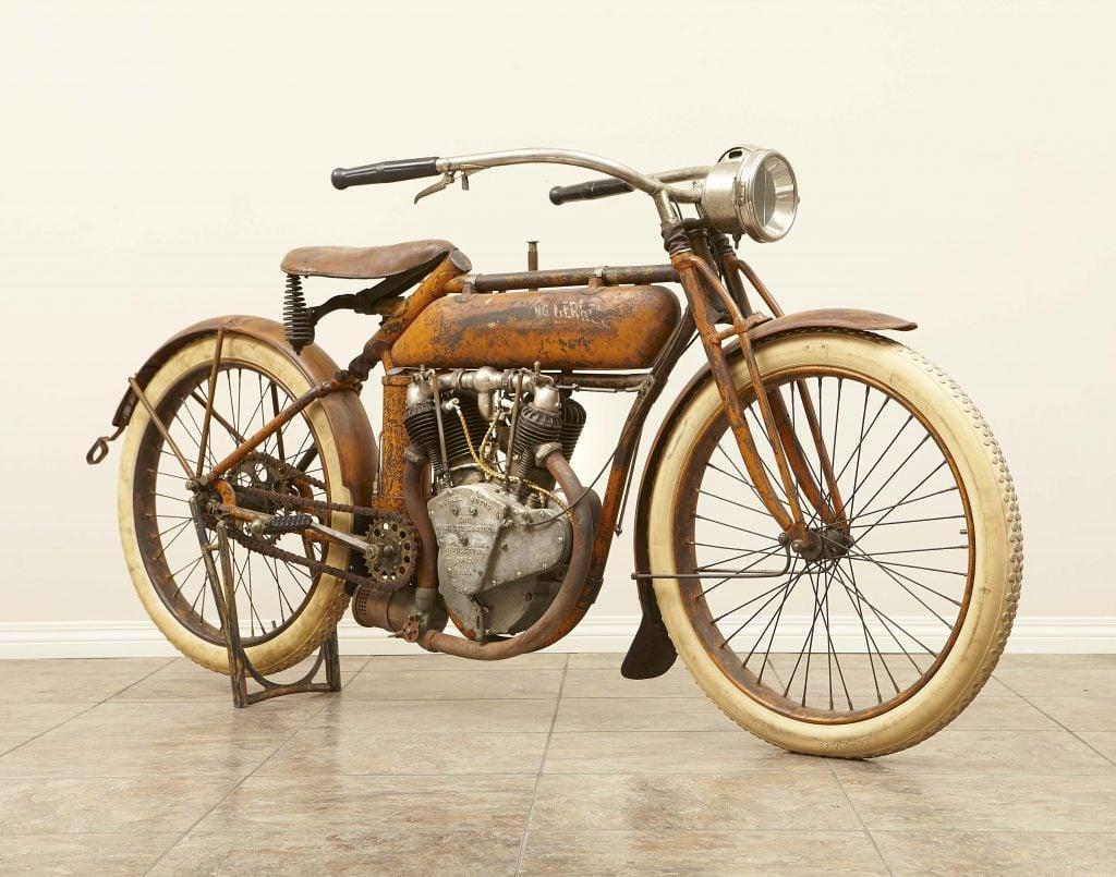 Pre-World War II Motorcycles like Flying Merkel Twin to Vegas Bonhams 29422cdac