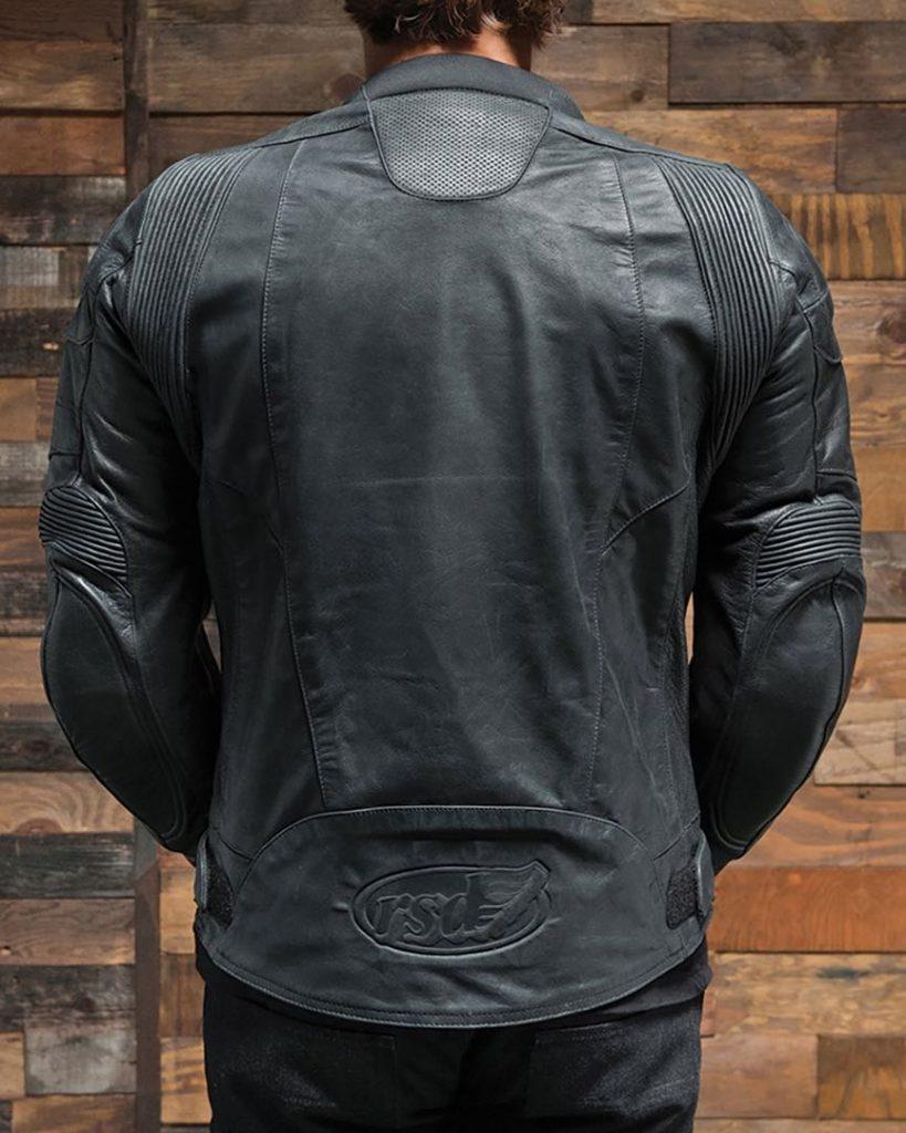 Roland Sands Design Sonoma motorcycle jacket test