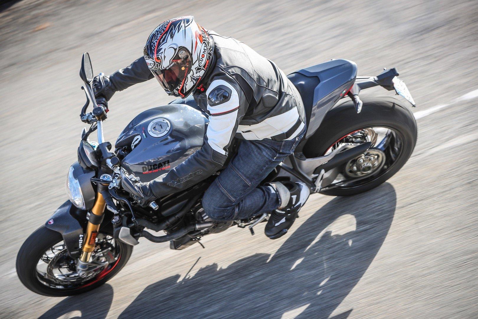 Ducati monster 1200 price