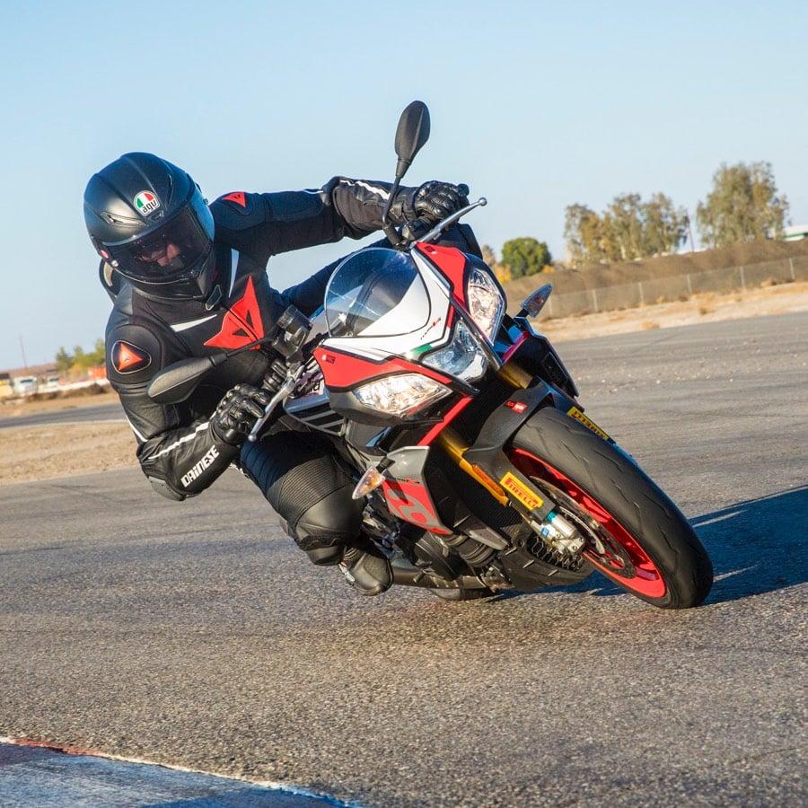 AGV Corsa R Motorcycle Helmet aprilia