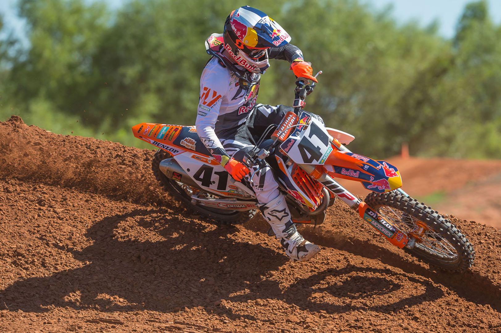Trey Canard Shoulder Injury Update: Post Anaheim Supercross Report