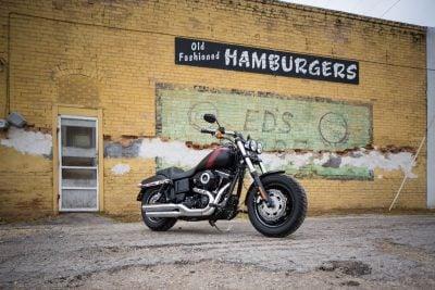 2017 Harley-Davidson Dyna Fat Bob Buyer's Guide