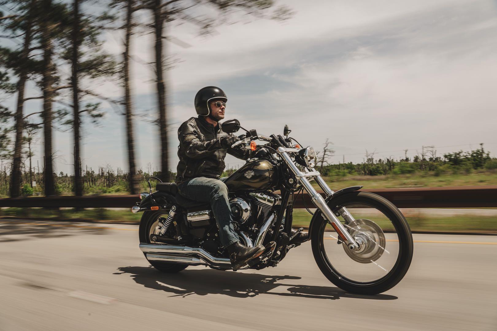 2017 Harley-Davidson