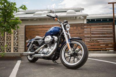 2017 Harley-Davidson Sportster SuperLow Buyer's Guide | Specs & Price
