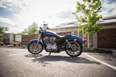 2017 Harley-Davidson Sportster SuperLow Buyer's Guide