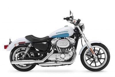 2017 Harley-Davidson Sportster SuperLow for sale