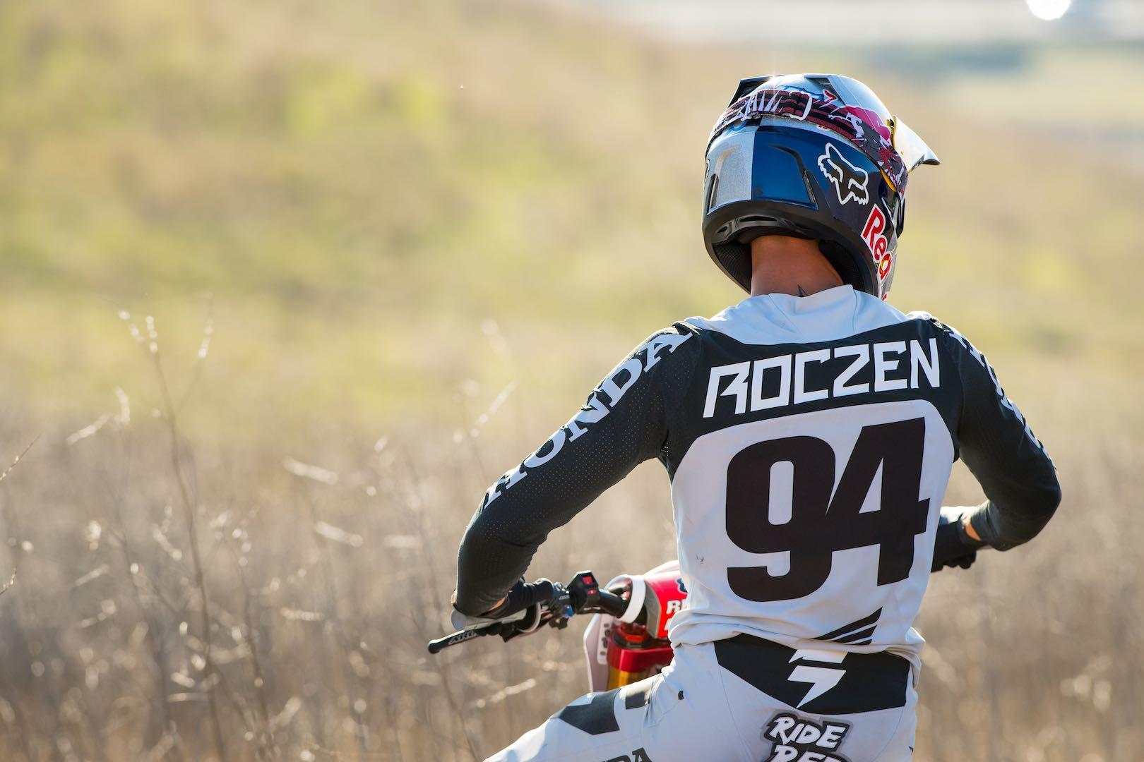 Ken Roczen Anaheim II Supercross Crash Update