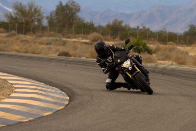 Motorcycle Riding Skill Instruction