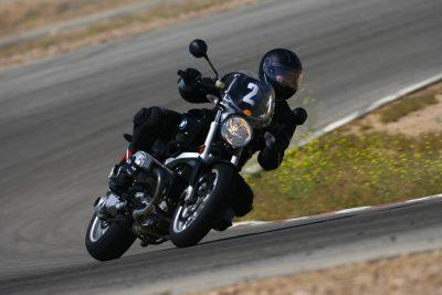 Dave Bober Motorcycle Training