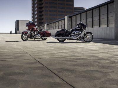 2017 Harley-Davidson Street Glide Special Buyer's Guide