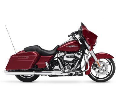 2017 Harley-Davidson Street Glide Special Buyer's Guide horsepower