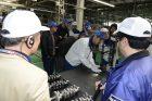 Takatsuka Engine Assemby Plant crankshaft 2