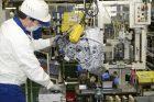 Takatsuka Engine Assembly Plant Fluids