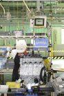 Takatsuka Engine Assembly Plant