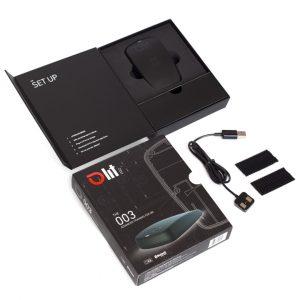 LitPro Review box
