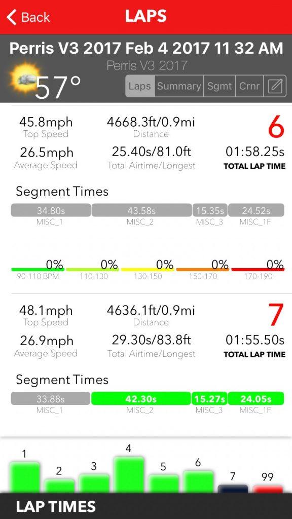 LitPro Review iPhone screenshot