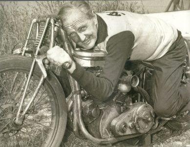 Burt Munro: Indian Land Speed Record