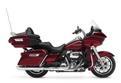 2017 Harley-Davidson Road Glide Ultra for sale