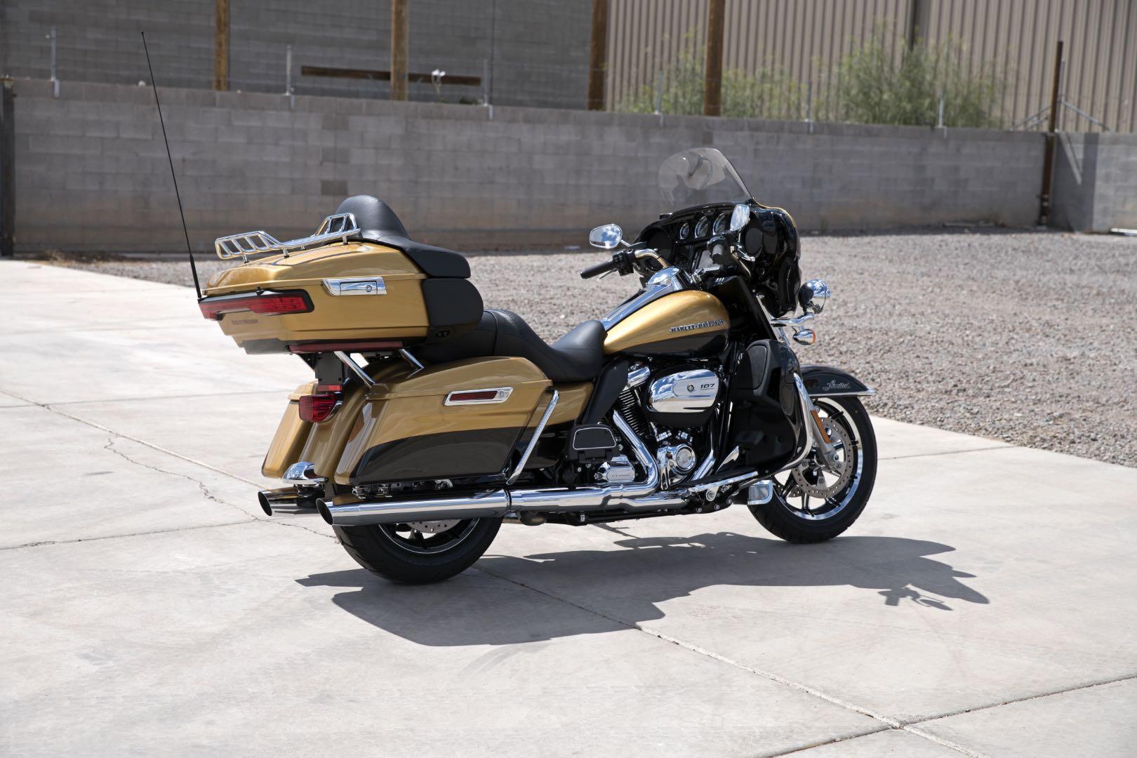 2017 Harley Davidson Ultra Limited Er S Guide