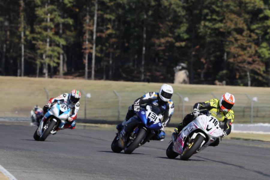MotoAmerica To Host Three WERA Motorcycle Roadracing Rounds