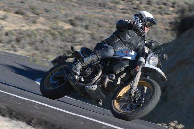 Alpinestars Crank Denim Jeans Review Ducati Desert Sled