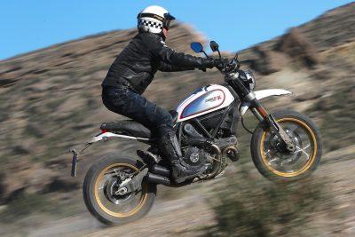 Alpinestars Crank Denim Jeans Test Off-Road