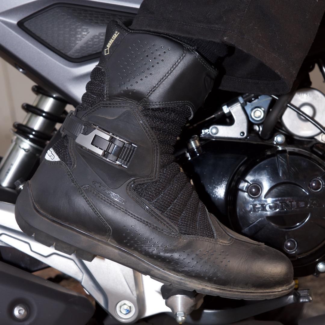 Alpinestars Multiair XCR Gore-Tex Boots waterproof