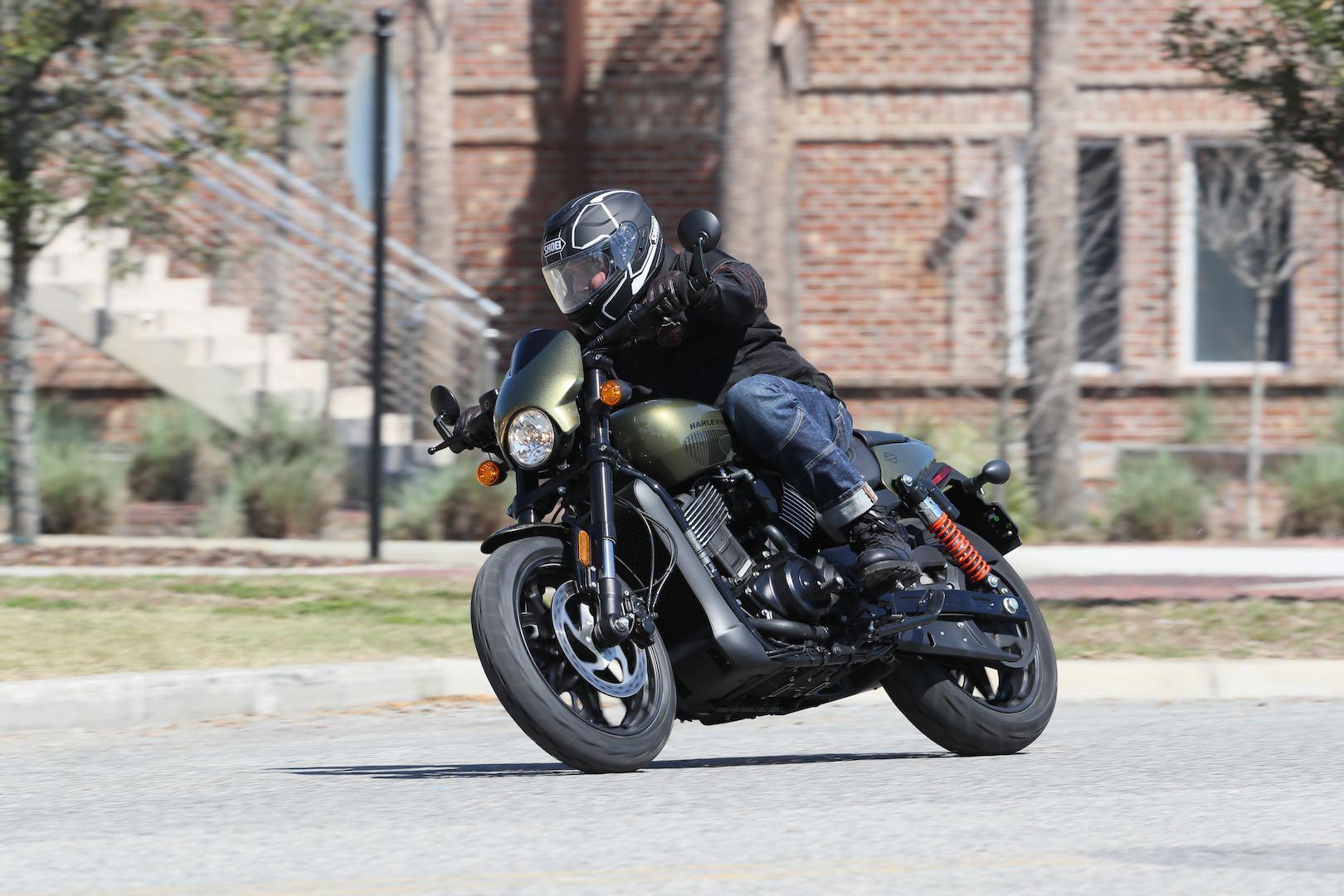 2017 Harley-Davidson Street Rod Specs