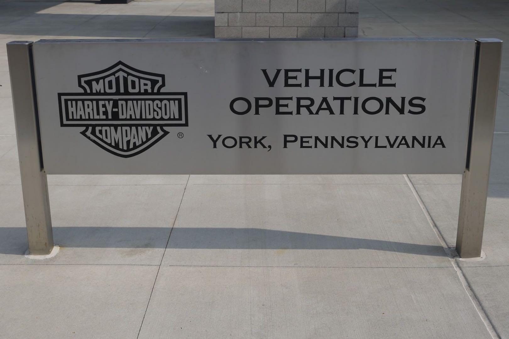 2017 harley-davidson layoff: 118 jobs cut in york pa plant