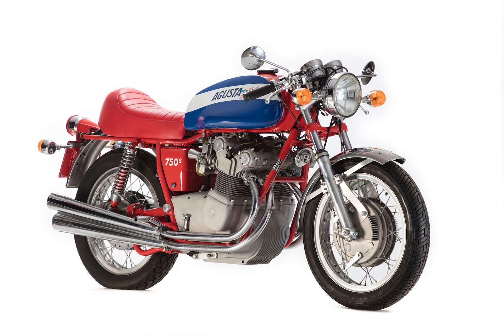 Mv Agusta Vs Ducati