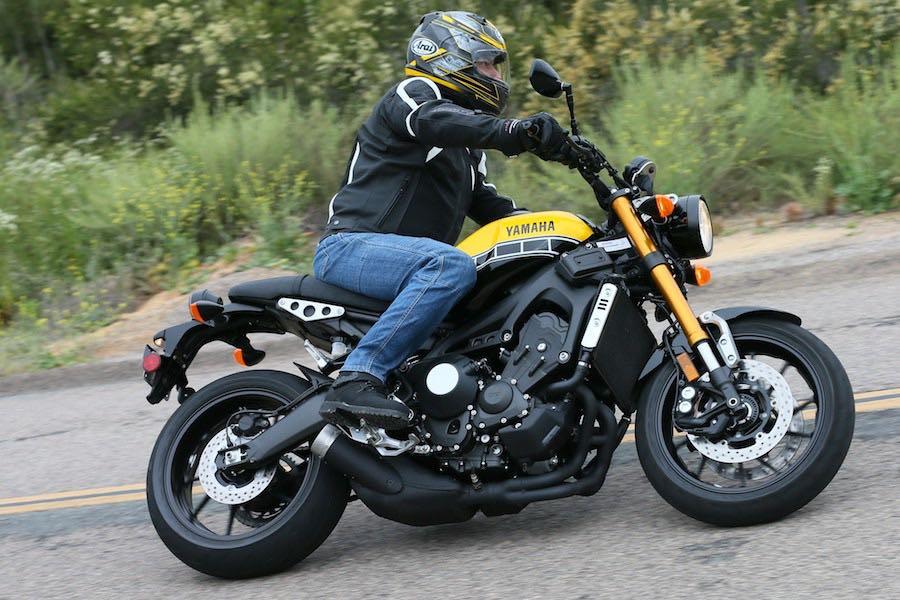 Yamaha Recalls FJ-09, FZ-09 and XSR900 Motorcycles Due to Handlebar Issues