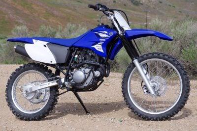 2017 Yamaha TT-R230 price