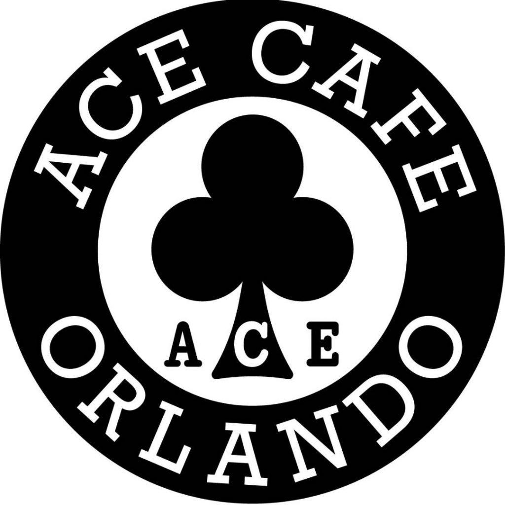 Ace Cafe Orlando Grand Opening