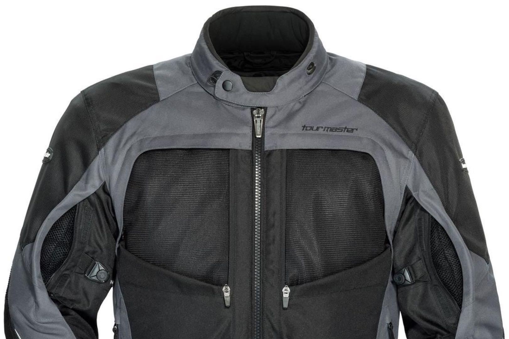 Tourmaster Pivot Jacket