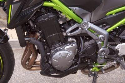 Kawasaki Z900 horsepower