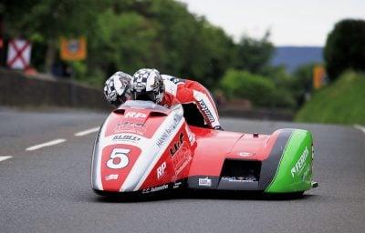 2017 Sure Sidecar 1 Race: