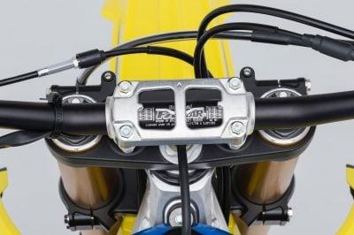 2018 Suzuki RM-Z450 handlebar