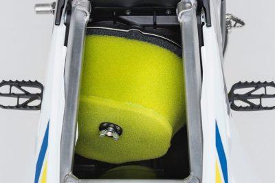 2018 Suzuki RM-Z450 air filter