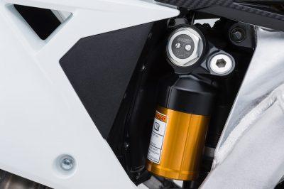 2018 Suzuki RM-Z450 Suspension