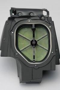 2018 Suzuki RM-Z450 air box