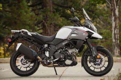 2018 Suzuki V-Strom 1000 Specs