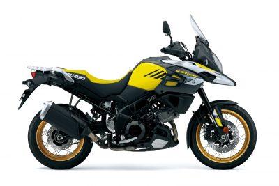 2018 Suzuki V-Strom 1000XT Price