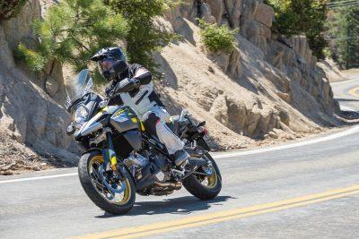 2018 Suzuki V-Strom 1000XT Review