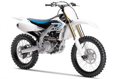 2018 Yamaha YZ450F msrp
