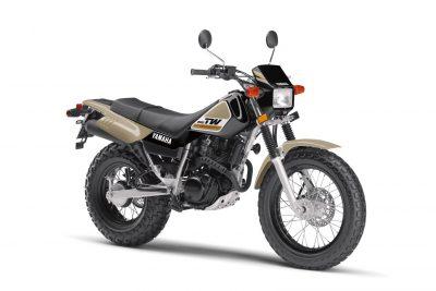 2018 Yamaha TW200 Buyer's Guide