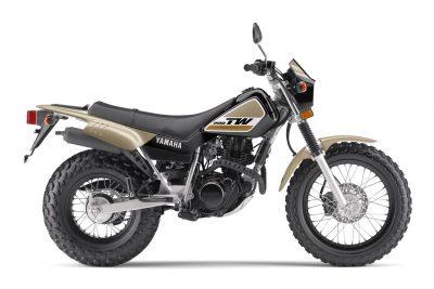 2018 Yamaha TW200 For Sale