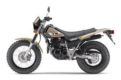 2018 Yamaha TW200 Price