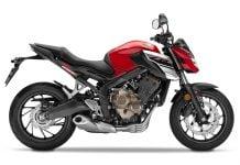 2018 Honda CB650F Buyer's Guide: Specs & Price
