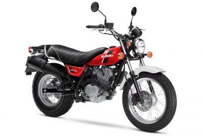 2018 Suzuki VanVan 200 for sale