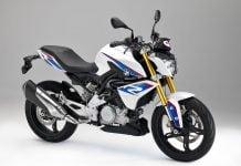 2018 BMW G 310 R price